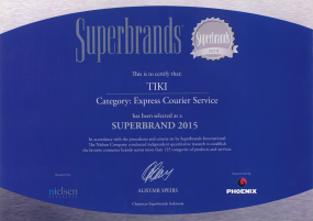 Super Brand Award